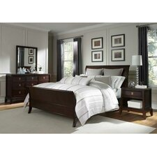Antiquity Sleigh Bedroom Collection