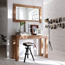 Greenface Console Table