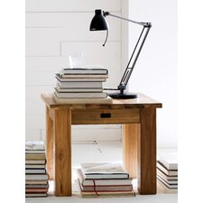 Greenface Side/ Lamp Table