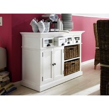Halifax Complete Kitchen Buffet Set 1 with Recycled Timber option