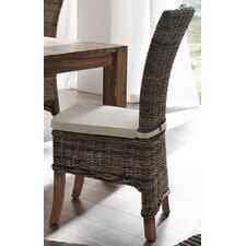 Halifax Salsa Kubu Rattan Dining Chair with Cushion