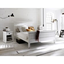 Halifax Queen Bed with Footboard