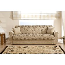 <strong>Istikbal</strong> Melody Three Seat Sleeper Sofa