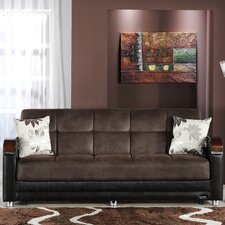 <strong>Istikbal</strong> Luna Three Seat Sleeper Sofa