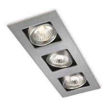 Cube 3 Light Downlight Kit