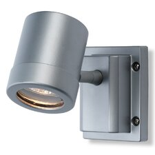 Aero 1 Light Semi-Flush Wall Light