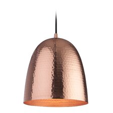 Assam 1 Light Mini Pendant