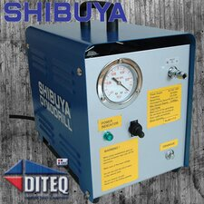 Premium Shibuya Vacuum Pump Core Drill Accessories