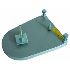 Step Vacuum Pad - TS092 / 132 / 162 / RH Core Drill Accessories