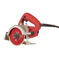 "Equipment 4.5"" Blade Diameter Tile Whisk Saw"