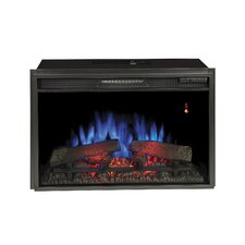 """26"""" Electric Fireplace Insert"""