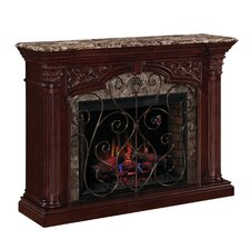 Astoria Electric Fireplace Mantel Surround