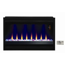 <strong>Classic Flame</strong> Contemporary Electric Insert Fireplace