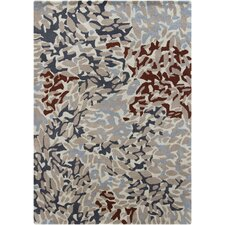 Gagan Abstract Area Rug