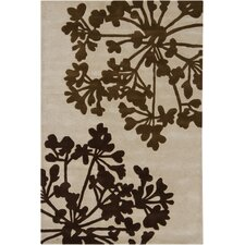 <strong>Chandra Rugs</strong> INT Floral Rug