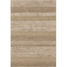 Harber Brown Area Rug