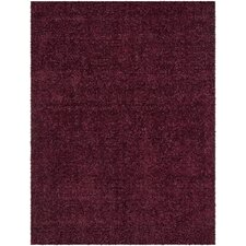 Mebec Red Rug