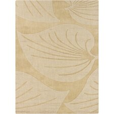 Jaipur Leaf Design Rug