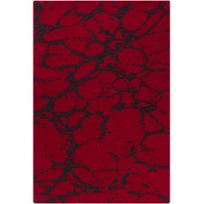 Navyan Abstract Rug