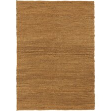 Pricol Gold Natural Rug