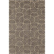 INT Abstract Rug