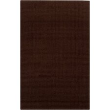 Luxor Brown Area Rug