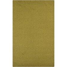 Luxor Green Rug