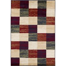 Taj Geometric Area Rug