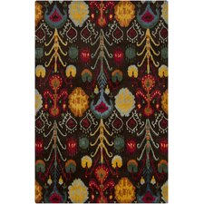 Rupec Abstract Area Rug