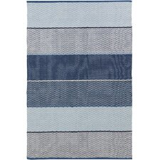 Siena Blue Area Rug