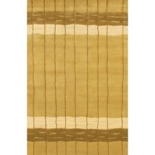 Aadi Gold/Yellow Area Rug