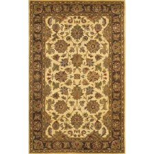 Adonia Gold / Yellow Area Rug