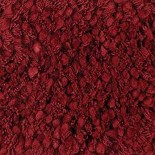 Ambiance Red Area Rug