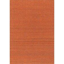 Amela Orange Area Rug