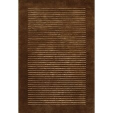 Antara Brown/Tan Area Rug