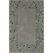 Antara Black/Gray Area Rug
