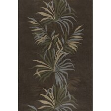 Aschera Brown/Tan Area Rug