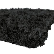 Celecot Black Area Rug