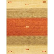 Chelsea Red / Sage Area Rug