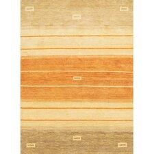 Chelsea Ivory / Orange Area Rug