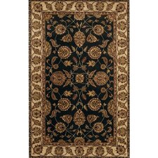 Dream Brown/Black Area Rug