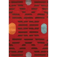 <strong>Chandra Rugs</strong> Lost Link Rug
