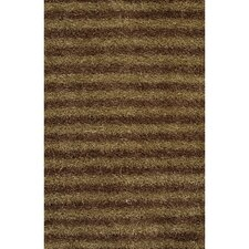 Strata Brown/Tan Area Rug