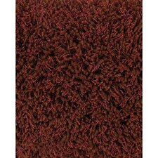Uni Red Area Rug