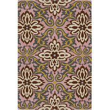 Amy Butler Temple Garland Rug