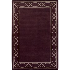 Antara Grape Area Rug