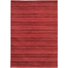 <strong>Chandra Rugs</strong> Beacon Burgundy Rug