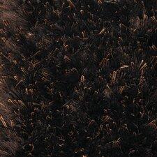 Dior Dark Brown Area Rug