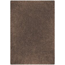 Fola Brown Area Rug