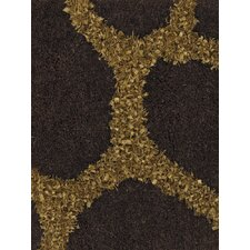 Liberty Brown/Gold Rug